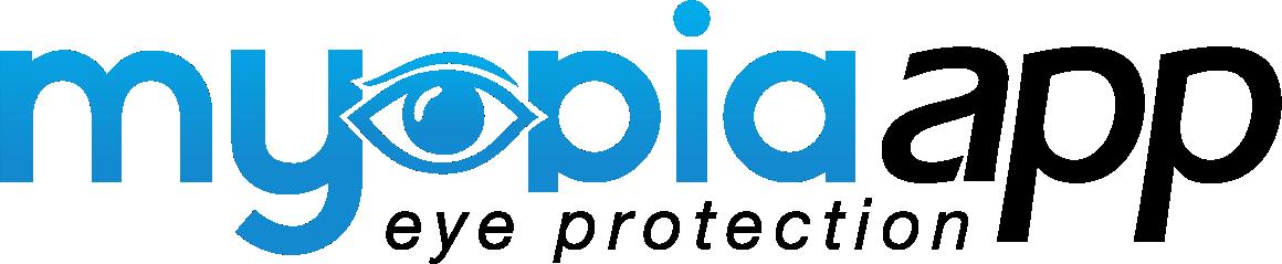 myopia.app™ logo